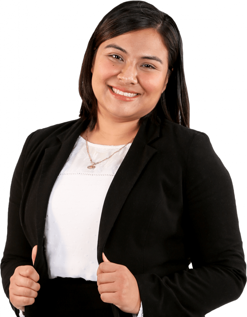 Viridiana Aceves, Associate Attorney at The Wallace Firm